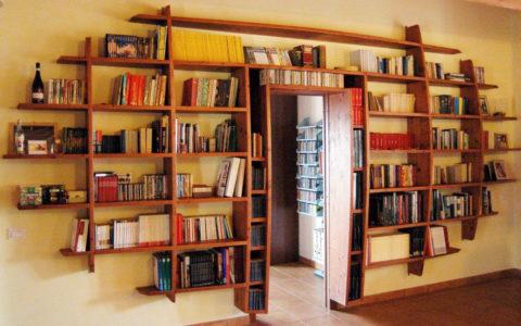 Libreria GALASSIA